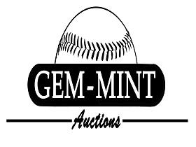 Gem-Mint Auctions, LLC.