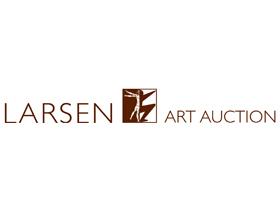 Larsen Art Auction