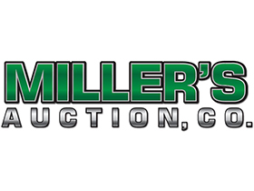 Millers Auction Co.