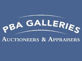 PBA Galleries Auctions & Appraisers