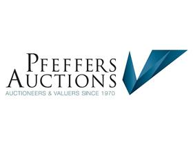 Pfeffer's Auctions