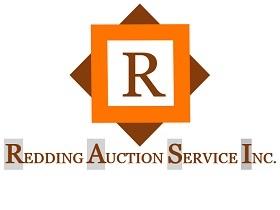 Redding Auction Service