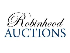 Robinhood Auctions