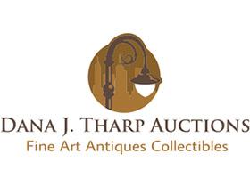 Dana J. Tharp Auctions