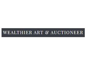 Wealthier Art & Auction