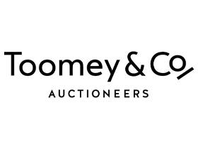 Toomey & Co. Auctioneers